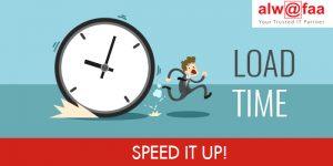 speed it up