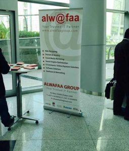 Alwafaa @ Google Partner Program1