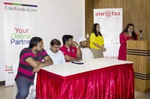 Team Al Wafaa @ Ifthar Party Celebration 3