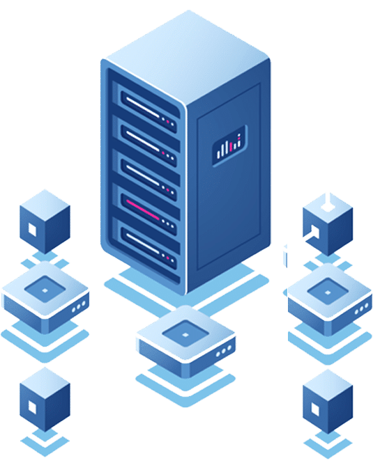 dedicated server hosting in dubai