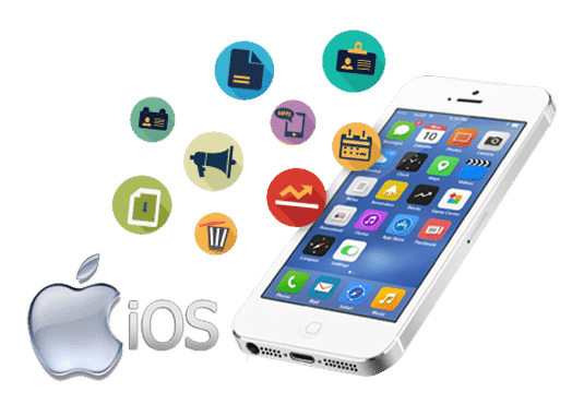 ios app development in Dubai