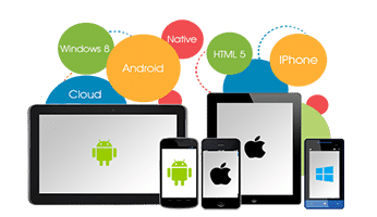 mobile application development dubai