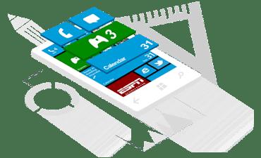 Mobile app companies in Dubai