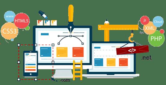 web designing companies in uae