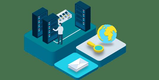 web hosting services dubai