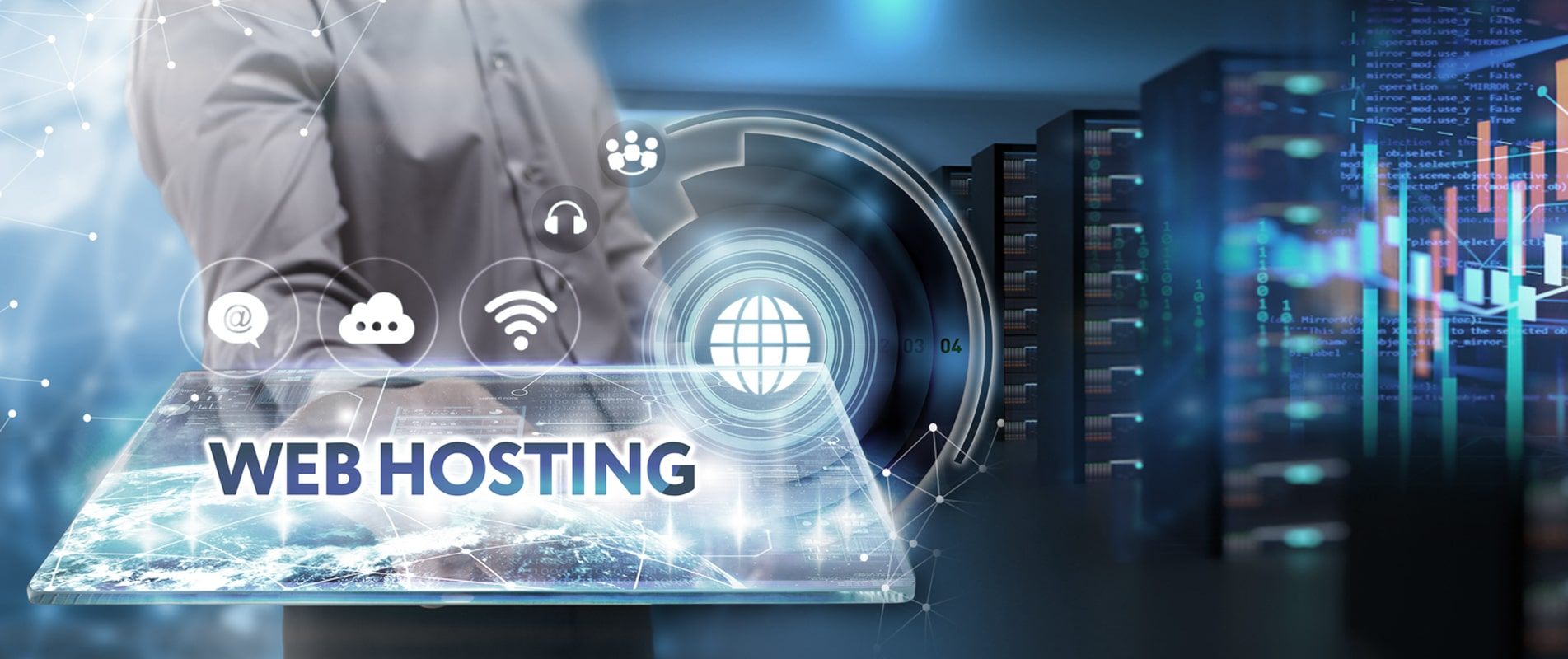 Best Web Hosting Company in Dubai