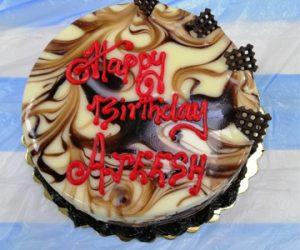 Birthday of ajeesh