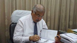 Dr.Ram Buxani