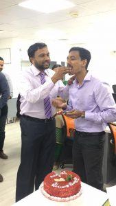 birthday of Deepak