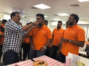 birthday of Rahman