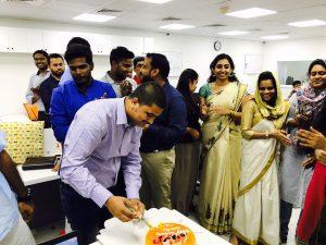 birthday of Upendra