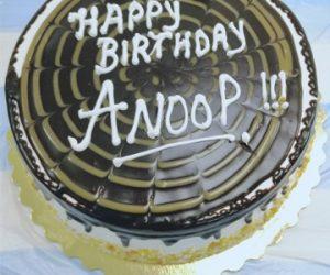 birthday of anoop