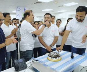 birthday of anoop two