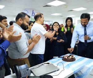 birthday of anu one