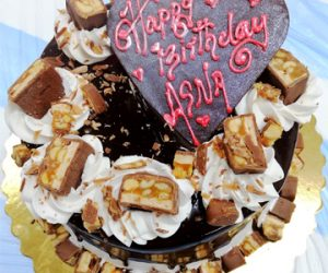 birthday of asna