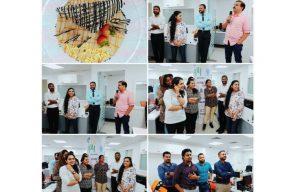 birthday of employees