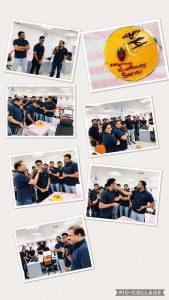 birthday of sachu