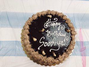 birthday of soofiya