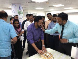 birthday of suraj one