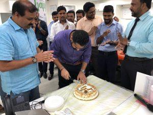 birthday of suraj three