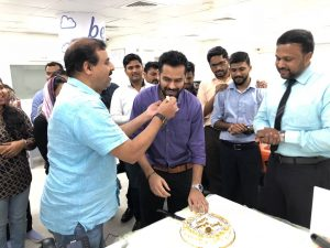 birthday of suraj two