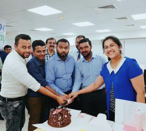 birthday of teams