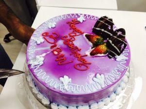 birthdays of employee