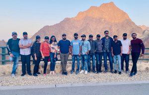 hatta tour fifteen