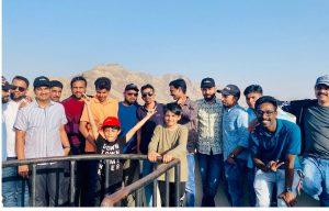 hatta tour fourteen