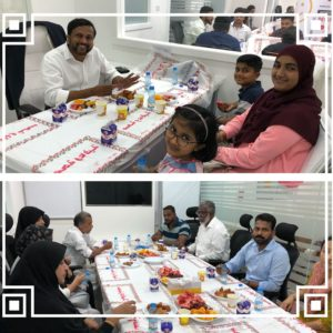 ifthar party