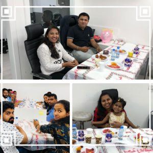 ifthar party four