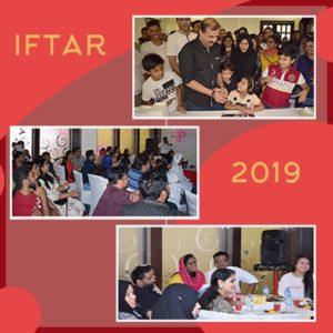 ifthar party three