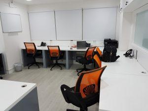 production room three