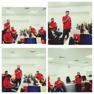promotion of employees fourteen