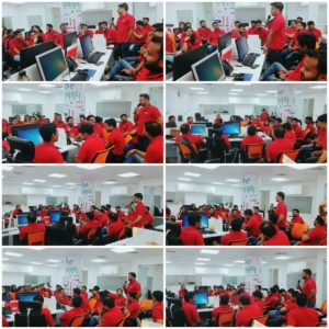 promotion of employees twelve