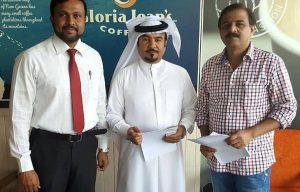 proud moment for Alwafaa