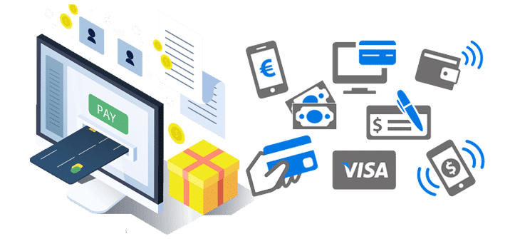 ecommerce payment integration services in dubai