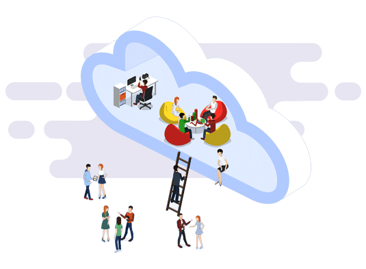 public cloud hosting services in uae