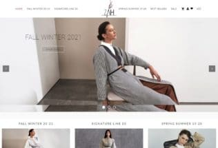 zah designs
