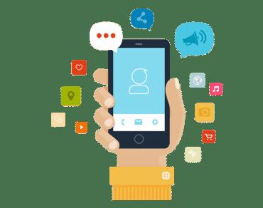 Mobile-App-AMC-dubai