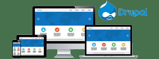 drupal-website-development-dubai
