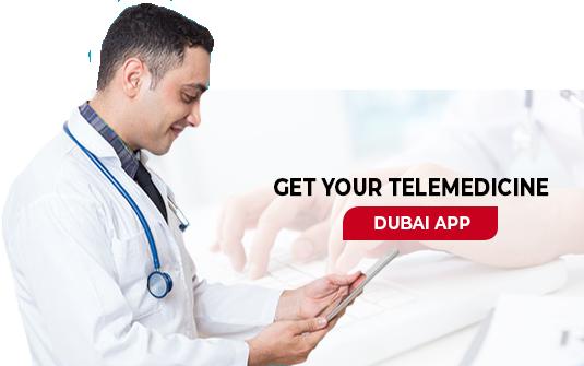 telemedicine custom app development